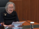 Lady Hale delivering the Parliament Suspension decision