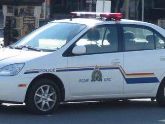 RCMP Ottawa