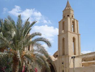 Coptic Christian Church