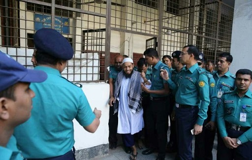 Islamists sentenced to death