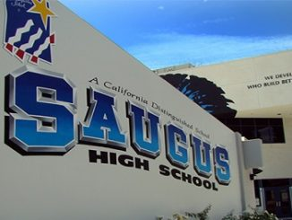 Saugus High School
