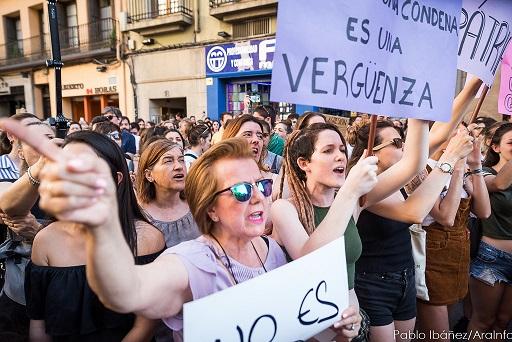 Spain JusticiaPatriarcal