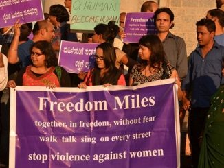 India violence against women