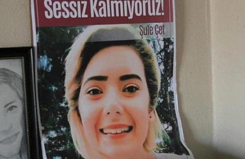 Sule Cet poster