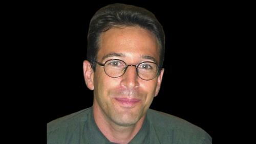 Daniel Pearl