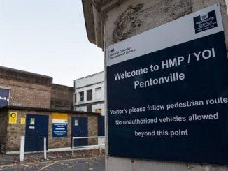 HMP Pentonville