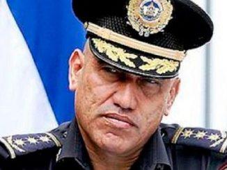 Juan Carlos Bonilla Valladares