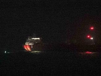tanker hijack