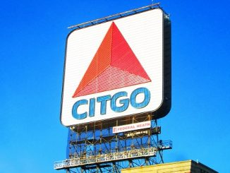 Citgo sign