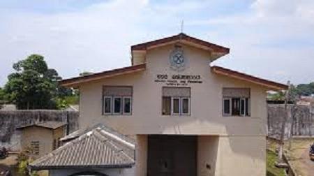 Mahara prison