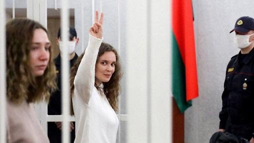 Katerina Bakhvalova