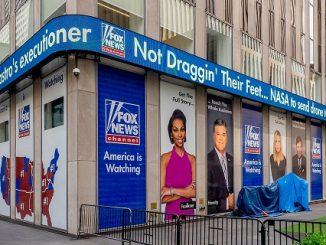Fox News New York