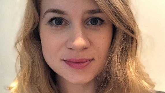 Sarah Everard