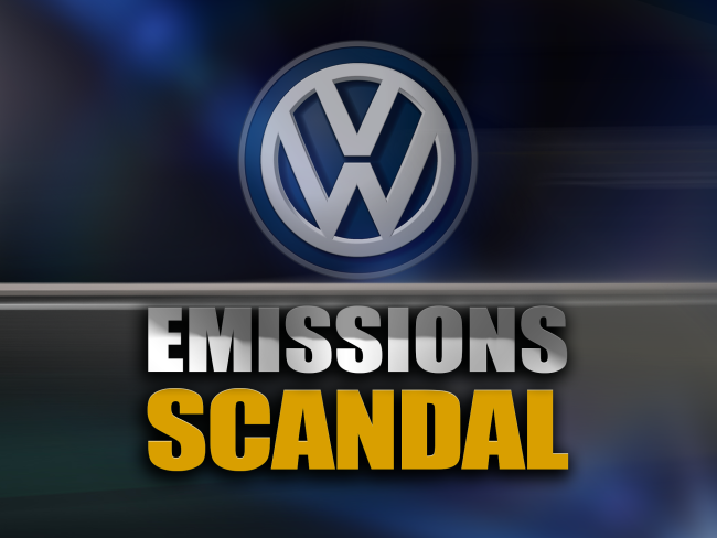 Largest Auto Scandal Settlement In U S History Approved