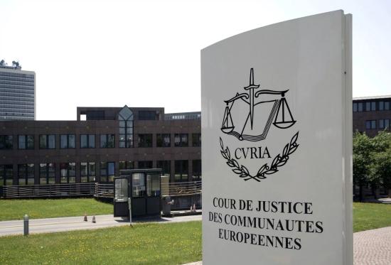 EU Court of Justice