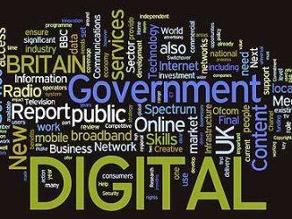 Digital Economy Bill