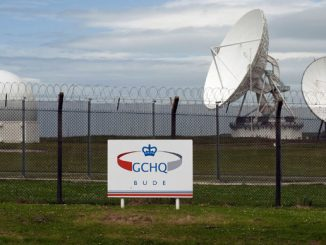 GCHQ Target In-Flight Phones