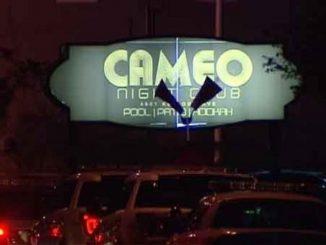 Cameo Night Club Cincinnati