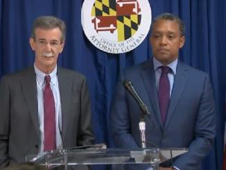 Maryland DC Lawsuit