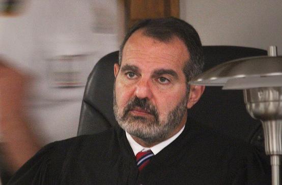 Judge Milton Hirsch