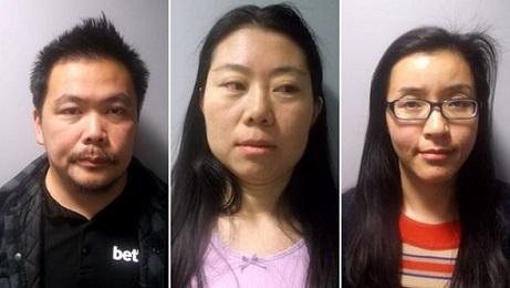 Hong Chin, Li Wei Gao and Ting Li Lu