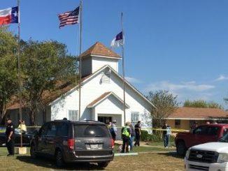 First Baptist Church Sutherland Springs