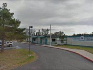 Rancho Tehama School