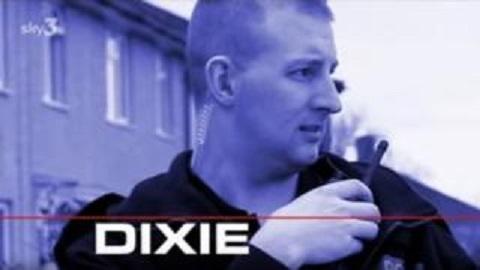PC James Dixon