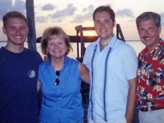 Thomas Whitaker family