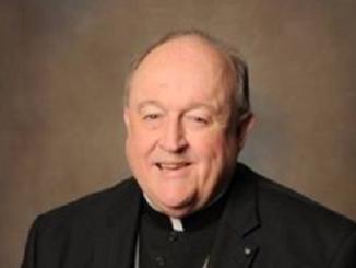 Archbishop Philip Wilson