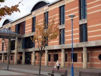 Middlesborough Crown Court