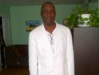 Olajide Ogunye