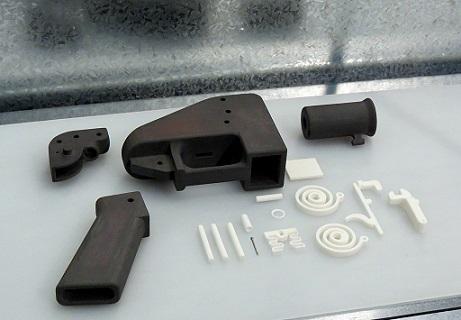 Printed 3d gun blueprints back online world justice news the liberator 3d printed gun malvernweather Images