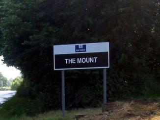 HMP The Mount