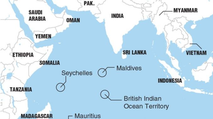 UN court hears case over strategic Indian Ocean islands, which ... on
