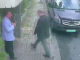 Jamal Khashoggi enters Saudi consulate