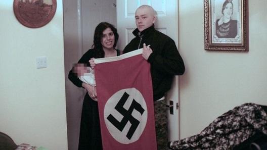 Claudia Patatas and Adam Thomas