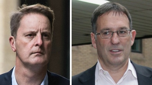 Acquitted Tesco Directors