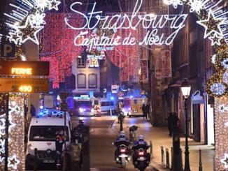 Strasbourg terrorism