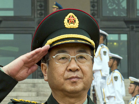 Fang Fenghui