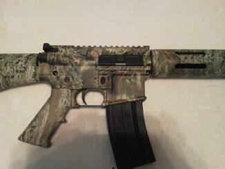 Remington AR15