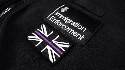UK immigration enforcement