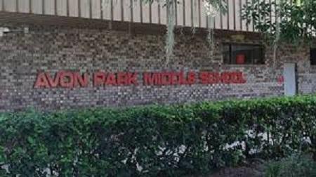 Avon Park Middle School