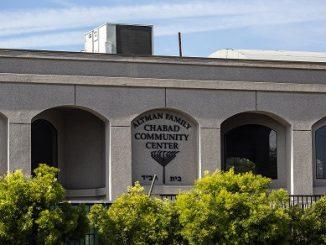 Chabad synagogue
