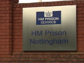 HMP Nottingham