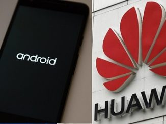 Android and Huawei