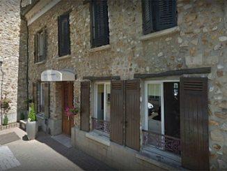 Chézy-sur-Marne retirement home