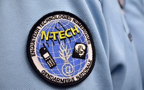 CyberGendarme N-Tech