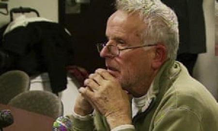 Dr Ulrich Klopfer