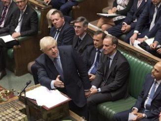 UK Parliament MPs